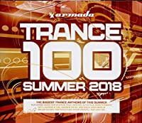 Trance 100 Summer 2018