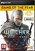 The Witcher 3 Game of the Year Edition (PC DVD) (輸入版)