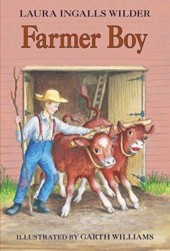 Farmer Boy (Little House)の詳細を見る