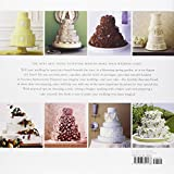 Martha Stewart's Wedding Cakes: More Than 100 Inspiring Cakes--An Indispensable Guide for the Bride and the Baker 画像
