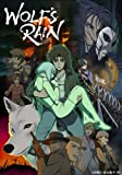 EMOTION the Best WOLF'S RAIN DVD-BOX[DVD]