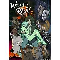 WOLFS' RAIN