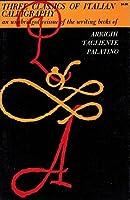 Three Classics of Italian Calligraphy