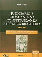 Judiciário e Cidadania na Constituição da República Brasileira