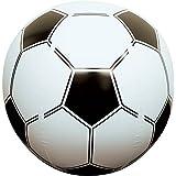 ハック 超BIGビーチボール90cm サッカーボール