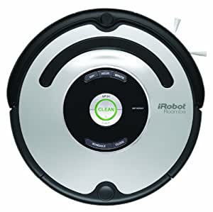 iRobot Roomba 自動掃除機 ルンバ 560 【並行輸入】