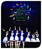 Wake?Up,?Girls! ?FINAL?LIVE?想い出のパレード? [Blu-ray]