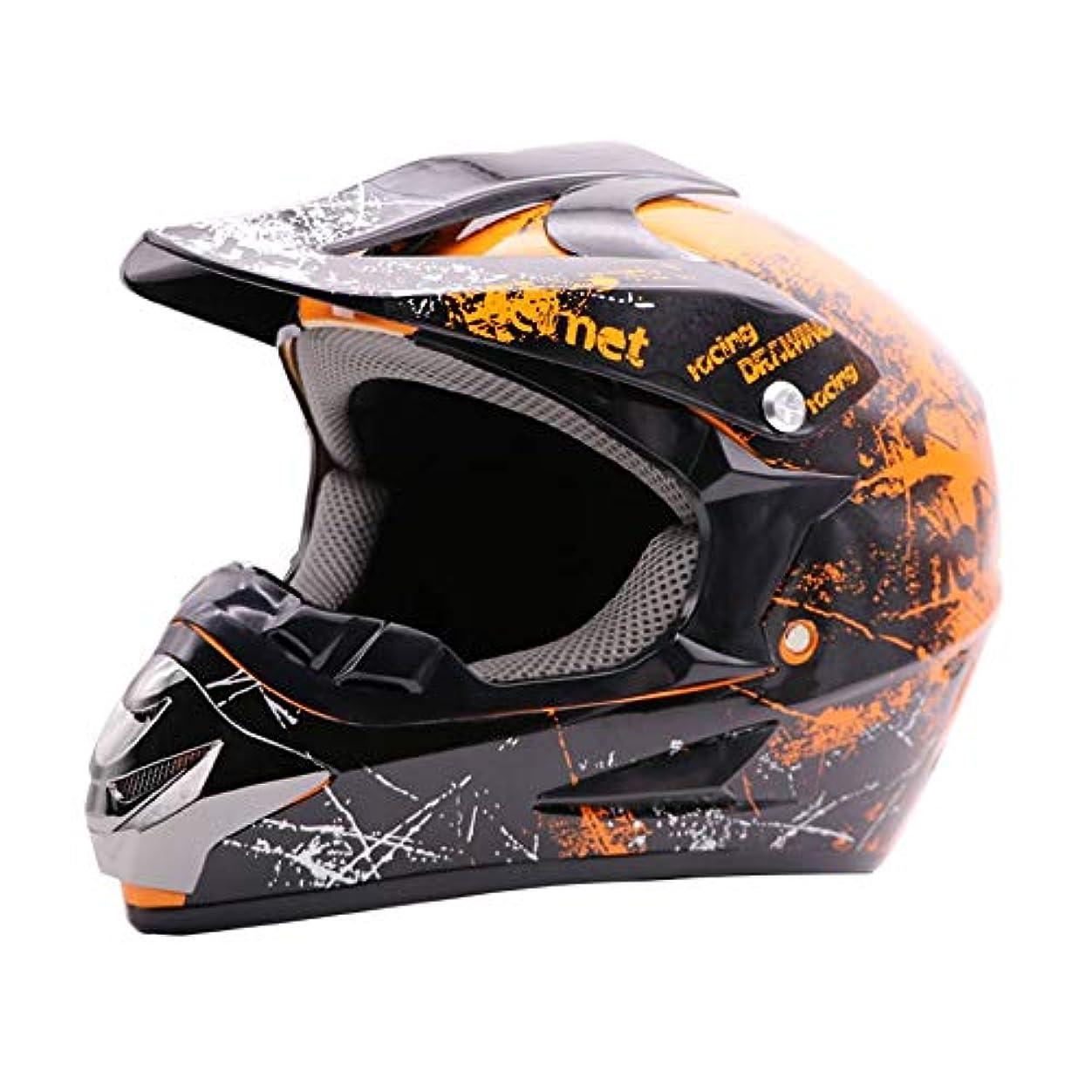 通訳ズームどこでもTOMSSL高品質 男性と女性の四季普遍的なヘルメットダブルフロントガラスオートバイヘルメット/電動オートバイヘルメット快適 TOMSSL高品質 (Size : L)