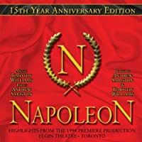 Napoleon-15th Year Anniversary Edition