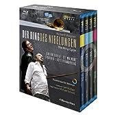R.ワーグナー:ニーベルングの指環Blu-ray Disc BOX《日本語字幕》