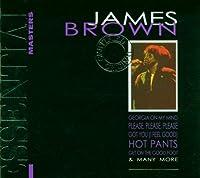 Essential Masters of Jazz : James Brown