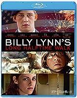 ビリー・リンの永遠の一日 [Blu-ray]