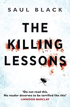 The Killing Lessons (Valerie Hart 1) by [Black, Saul]