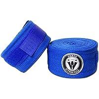 Fierce Striking Boxing /キックボクシング/ MMA /タイ式/ 180 Inch Protective Hand Wraps