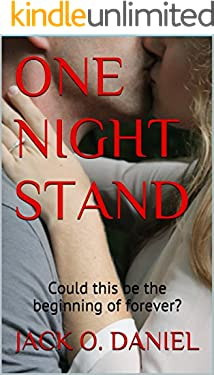 One Night Stand (The Colour Series Book 1)