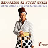Happiness In Every Style [12 inch Analog]