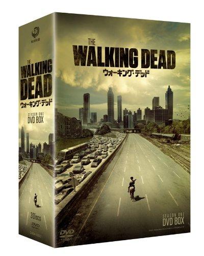 ウォーキング・デッド DVD-BOX