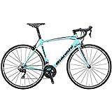 BIANCHI(ビアンキ) ロードバイク IMPULSO 105 53 CK16 53cm 【2019年モデル】