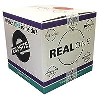Ebonite The Real Oneボーリングボール
