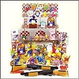 射的イベントセット ミニおもちゃ景品100個付 1008