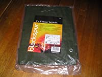 Blackspur BB-TP150 Tarpaulin - Green