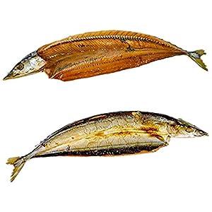 骨まで食べられる焼き魚 さんま 約70g