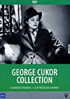 George Cukor Collection (2 Dvd) [Italian Edition]