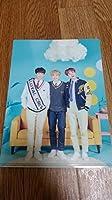 防弾少年団 BTS ファンミーティング ペンミ Happy Ever After ミニホルダー ジョングク ジミン J-HOPE