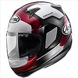 アライ(ARAI) ヘルメットASTRO-IQ CHARACTER 赤 XL 61-62cm