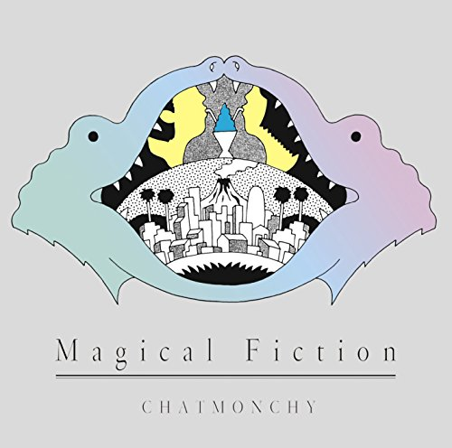 Chatmonchy (チャットモンチー) – Magical Fiction [24bit Lossless + MP3 320 / WEB] [2017.04.05]