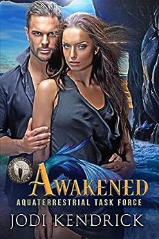 Awakened: Federal Paranormal Unit by [Kendrick, Jodi ]