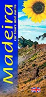 Madeira: Car Tours and Walks (Landscapes) (Sunflower Landscapes) by John Underwood Pat Underwood(2015-04-01)