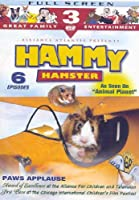 Hammy Hamster: Hammy the Hamster [DVD]