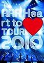 AAA Heart to(黒色ハート記号)TOUR 2010 DVD