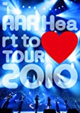 AAA Heart to ■ TOUR 2010