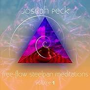 Vol. 1-Free-Flow Steelpan Meditations