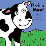 Peek-a-moo!: A Lift-the-flap Book