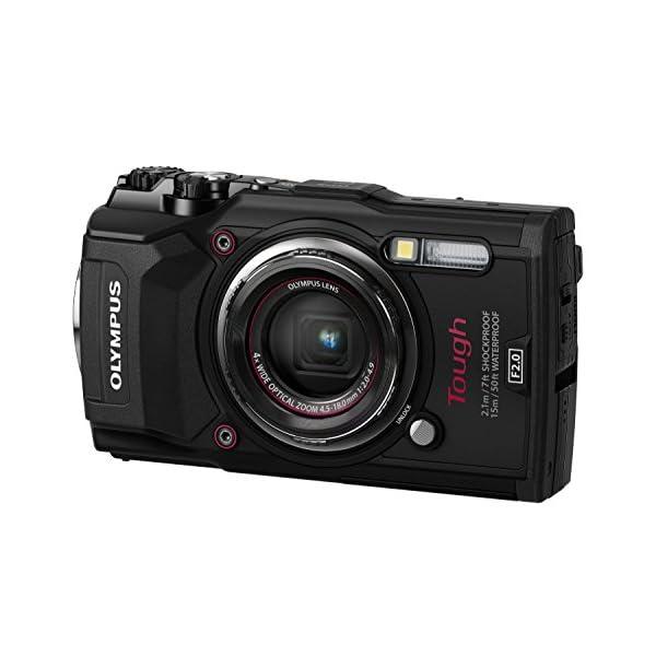 OLYMPUS デジタルカメラ Tough T...の紹介画像3