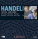 Handel Edition : Alcina / Orlando