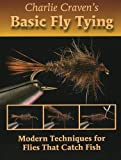 Charlie Craven's Basic Fly Tying 画像