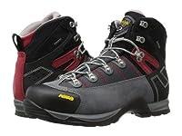 Asolo(アゾロ) メンズ 男性用 シューズ 靴 ブーツ ハイキングブーツ Fugitive GTX(R) - Grigio/Gunmetal US Men's 11.5 D - Medium [並行輸入品]
