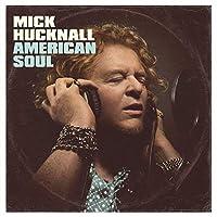 American Soul by MICK HUCKNALL (2013-03-08)