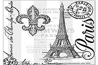 冷蔵庫用マグネット Fridge Magnet Travel Kitchen Eiffel Tower Paris