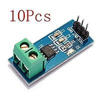 Prament ACS712 用10個30a 新レンジ電流センサモジュールボード