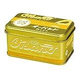 共和 オーバンド 輪ゴム ゴールド缶 30g #16 カラー 8色入