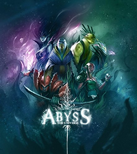 ABYSS THE UNIVERSE