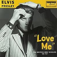 Love Me: the British Hmv Singl [12 inch Analog]