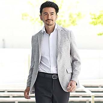 (タケオキクチ) TAKEO KIKUCHI ◆CS_コンフォータブルサマージャケット 07048064 01(S) ライトグレー(011)