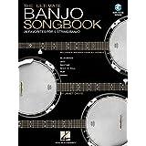 The Ultimate Banjo Songbook: 26 Favorites Arranged for 5-String Banjo Bk/Online Audio