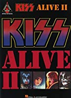 Kiss: Alive II (Guitar Recorded Versions)